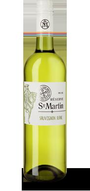Reserve Saint Martin Sauvignon Blanc