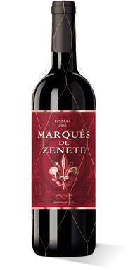 Marqués de Zenete Reserva