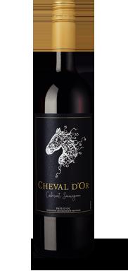 Cheval d'Or Cabernet Sauvignon