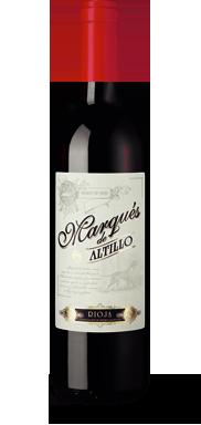 Marqués de Altillo Rioja Tinto