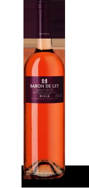 Barón de Ley Rioja Rosado