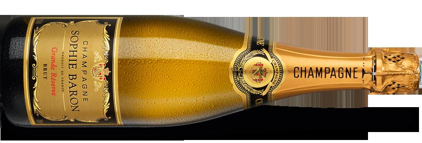 Champagne Sophie Baron Grande Réserve