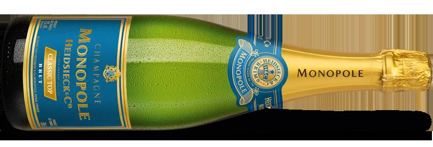 Champagne Heidsieck Monopole Classic Top online kaufen