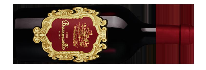 Baroncello Rosso 2018