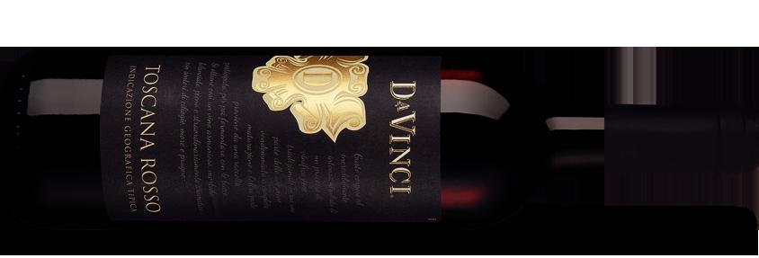 Da Vinci Toscana Rosso 2019 online kaufen